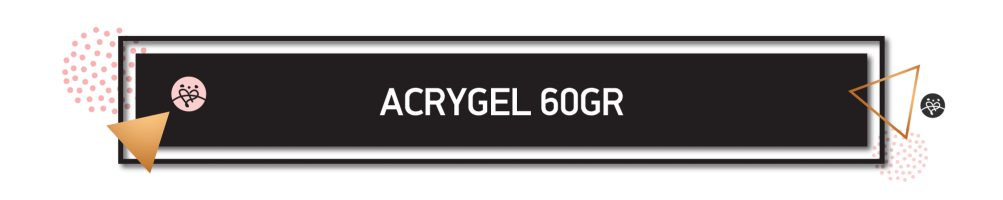 Acrygel 60ml