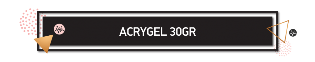 Acrygel 30ml