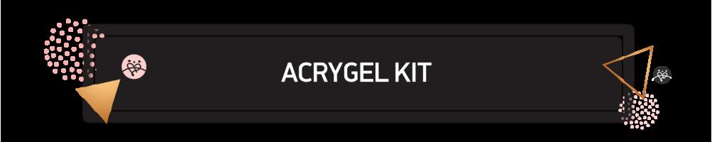 Acrygel Kit