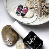 Η @laloo_cosmetics μέσα από τα cat eye της @elisavetnails ❤️🙏 . #laloonails #laloocosmetics #laloo#laloomania #lalooacademy