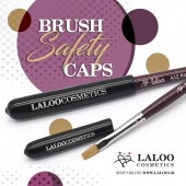 NEW ARRIVAL ⛑Laloo Safety Caps⛑  Προστατέψτε τα αγαπημένα σας πινέλα που δεν έχουν καπάκι, απο τις πολλές χρήσεις και τον χρόνο, με τα νεα #laloo Safety Caps. Ιδανικά για τα Πινέλα ακρυλικού και gel της #laloo και όχι μόνο 😉. Τιμή: 1.40€ - 1.90€ Διαθέσιμα Online: Laloo.gr ☎2102523940 ❣Σαλαμίνος 3 Περιστέρι