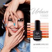 𝐋𝐚𝐥𝐨𝐨 𝐂𝐨𝐬𝐦𝐞𝐭𝐢𝐜𝐬 𝐔𝐫𝐛𝐚𝐧 𝐕𝐢𝐛𝐞𝐬 𝐨𝐟 𝐒𝐮𝐦𝐦𝐞𝐫 𝐗 @ilianapapageorgiou   Orange shades 🧡 Με τις 6 πορτοκαλί αποχρώσεις της @ilianapapageorgiou ολοκληρώνεται η συλλογή Urban Vibes!  Είστε έτοιμοι για υπέροχα μανικιούρ με τις πιο trendy αποχρώσεις; 🍊  #ILIANAxLALOO #IlianaLovesLaloo #LalooUrbanVibes #laloocosmetics #laloonails