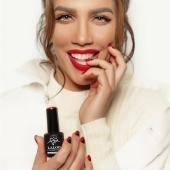 Η @stikoudikaterin νιώθει ανανεωμένη με την αλλαγή της εποχής και τις νέες τάσεις σε χρώματα και βερνίκια!! Εμείς συμπάσχουμε!! 🌹 . Εσείς πώς νιώθετε;;  Γράψτε μας τα σχόλια σας και μια τυχερή θα κερδίσει το φλογερό κόκκινο νο.149!!   . #laloo_team #laloonails #giveaways #giveawaysgreece #nailporn #nailart