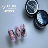 Unlimited options, with just some inspiration and the right products!!  @laloo_cosmetics High Quality Products.. ❤️💯 Tap once to see them!!  . Art by @g_nailtales  . #laloo_team #laloonails #laloocosmetics #laloo #nails #nailart #nailporn #nailpolish