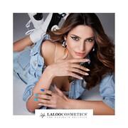 Στη νέα μας συλλογή Urban Vibes η @ilianapapageorgiou αποτελεί πηγή έμπνευσης για εμάς, με τον δυναμισμό της, το μοντέρνο της στυλ, αλλά και την μοναδικότητά της.   Τη μοναδικότητα, που οι άνθρωποι της @laloo_cosmetics βλέπουμε σε κάθε γυναίκα 👩  #ILIANAxLALOO #IlianaLovesLaloo #LalooUrbanVibes #laloocosmetics #laloonails