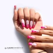 Είσαι Pink or Blue lover? 💅 👉  #laloocosmetics #laloonails