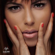 @meggi_ndrio  loves our reds 💕 Ποιοι από εσάς έχετε δοκιμάσει το Ν.149 το κλασσικό κόκκινο της Ferrari;  #laloonails #laloocosmetics
