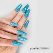 In love with acrylic nails 💕  Η #laloo ακρυλική σκόνη είναι:  🔥 Λεπτόκοκκη 🔥 Με anti-yellowing συστατικά, κατά του κιτρινίσματος 🔥 Με εξαιρετική πρόσφυση  🔥 Πανεύκολη στη διαμόρφωση με λίμα ή τροχό 🔥 Σε 4 διαφορετικές αποχρώσεις  Δοκίμασέ την τώρα με έκπτωση -20% 😮  #laloocosmetics #laloonails