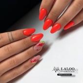 𝙎𝙪𝙢𝙢𝙚𝙧 𝙨𝙩𝙖𝙩𝙚 𝙤𝙛 𝙢𝙞𝙣𝙙... 💦🍉 Αυτό συμβαίνει στον κόσμο της @georgia_tax_  και δημιούργησε αυτό το υπέροχο σετ!!   Laloo no. 224!!  . #laloonails #laloo #laloo_team #laloocosmetics  #laloomania #nailporn #nailart