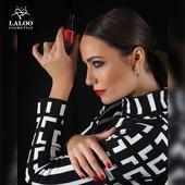 @stellagiampoura for Laloo Cosmetics! Μια μεγάλη αδυναμία στο φλογερό κόκκινο nο.149 την έχουμε!   Και το Laloo Weekly Nail Polish μας επιτρέπει να το κρατάμε μια ολόκληρη εβδομάδα χωρίς ξεφλούδισμα μέχρι την αλλαγή του!! ❤️ Δε θα μπορούσε να γίνει καλύτερο!🌹 . #laloonails #laloo #laloomania #laloocosmetics #nailstyle #nailartist #nailart #nailsofinstagram #instanails